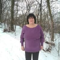 Лена, 60 лет, Рак, Рышканы
