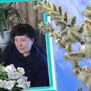 Елена 58 лет (Телец) Казанка