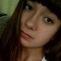 Нюта, 18 лет, Близнецы, Москва