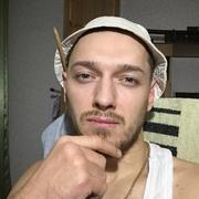 Сергей 35 Тюмень