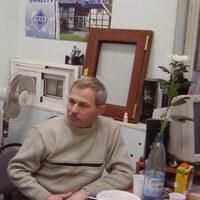 сергей, 56 лет, Козерог, Москва