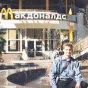Евгений, 44 года, Рак