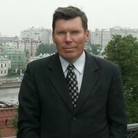 Юрий, 65 лет, Овен, Москва