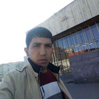 Azik, 27 лет, Овен, Санкт-Петербург