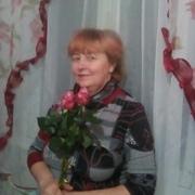 Татьяна 54 Сегежа