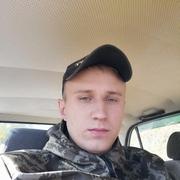 Дмитрий Иванов 21 Новосибирск