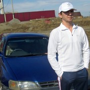 Юра 51 Черногорск