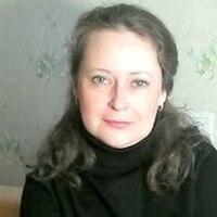 Ольга, 44 года, Скорпион, Санкт-Петербург