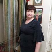 Галина 59 Шигоны