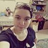 Елена, 21, г.Северобайкальск (Бурятия)
