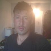 умар 29 Бишкек