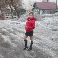 Екатерина, 27 лет, Овен, Кемерово