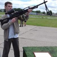 Француз, 39 лет, Телец, Новосибирск