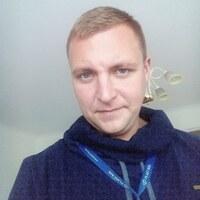 Сергей, 21 год, Овен, Варшава