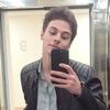 Davit, 21, г.Гаага