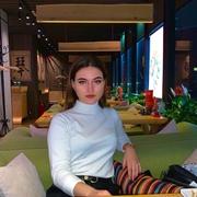 Кристина 25 Москва