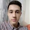 Линкольн, 21, г.Киев