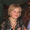Светлана, 60, г.Астана