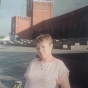 Любовь 60 Карпинск