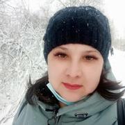 Ирина Салимова 37 Пермь