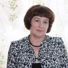 ГАЛИНА, 60, г.Пласт