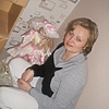 Irina, 36, Rheine