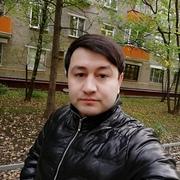 Али 31 Москва