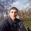 Viktor Shevchenko, 30, Lysychansk