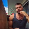 Francois, 38, г.Канны