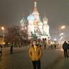 фамил, 34, г.Москва