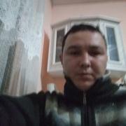 Рамиль 35 лет (Стрелец) Красноусольский