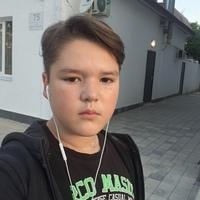 Константин, 18 лет, Рак, Краснодар