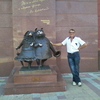 сергей сказочник, 57, г.Мошково