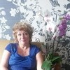 Людмила Оносова (Крае, 54, г.Верхняя Салда
