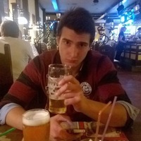 Денис, 24 года, Рак, Москва