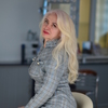 Галина, 56, г.Киев