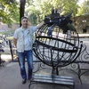 Алекс, 48, г.Добрянка