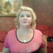 галина 61 год (Рыбы) хочет познакомиться в Покровске