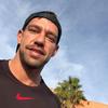 Anderson, 43, г.Нью-Йорк