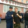 Владимир, 20, г.Магадан