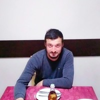 edo, 28 лет, Лев, Тбилиси