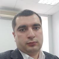 Орхан, 30 лет, Стрелец, Москва