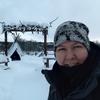 Mariya, 34, Murmansk