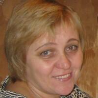 Роза, 50 лет, Козерог, Набережные Челны
