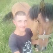 Александр Пугачёв 27 лет (Телец) Новодугино