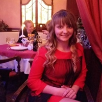 Анна, 26 лет, Лев, Тербуны