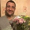 Andrey Djunkovskiy, 38, Mariupol