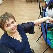 Наталья 49 лет (Телец) на сайте знакомств Сусумана