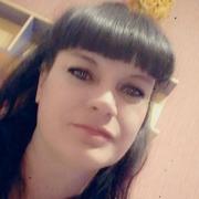 Ирина 40 лет (Близнецы) Лиски (Воронежская обл.)