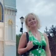 Ирина Федотова 56 Подольск